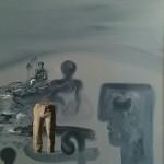 mafonso-il-mondo-cm-120x100-acrilici-su-tela-collage-anno-1996